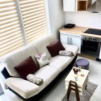 Apartment Duplex, hotel u gradu Pančevo