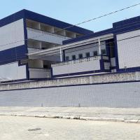Colônia de Férias Sintrapel, hotel in Praia Grande