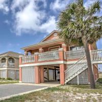Premium Gulf Shores Family Escape - Walk to Beach!