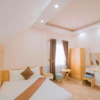 Mỹ Hy Hotel Dalat, отель в Далате