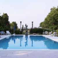Villa Navagero - Ca' degli Steffani A, hotell i Rovarè