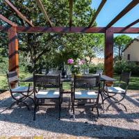 Ca' le cerque, villa surrounded by the Marche nature