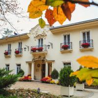 Кронон Парк Отель, отель в Гродно