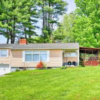 Mayfield Home with Private Dock on Lake Sacandaga!