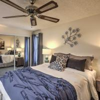 Green Valley Studio with Pool Access by Golf Course!