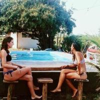 Popoyo Surfcamp