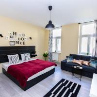 Radiant Premium Apartments - Fünfhaus