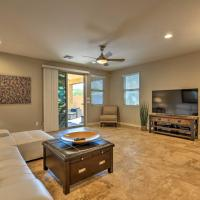 Glendale Abode with Pool Access - Relax & Play Ball!
