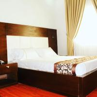 Afro legacy hotel