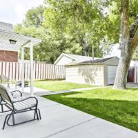 South Ogden House with Yard, 3 Miles from Downtown!