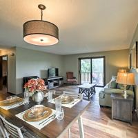 Updated Bella Vista Retreat with Golf Course View!