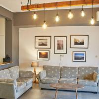Art Luxury Designer Apartment