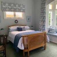 Hawkes Bay Villa, hotel in Hastings