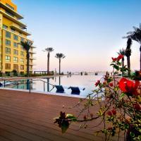 Beach Front Sea View Apartment Families Only, hotel near Bahrain International Airport - BAH, Muharraq