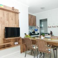 Apartamento no centro de porto seguro, hotel perto de Aeroporto de Porto Seguro - BPS, Porto Seguro