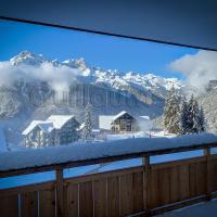 L'oree des pistes d'Oz / Alpe d'Huez