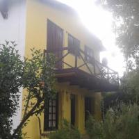 Cálida casa en el río de los pájaros, hotel en Nueva Palmira