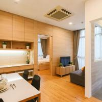 Thanksgiving Serviced Residence