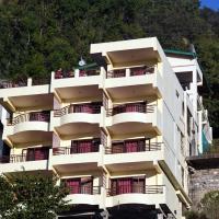 Green Roof Hotel, hotel in Nainital