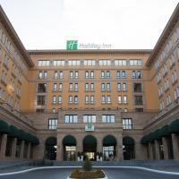 Holiday Inn Aktau, an IHG Hotel, отель в Актау