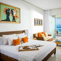 NV, The Grand Mayan Suites at Vidanta in Nuevo Vallarta, hotel in Bucerías
