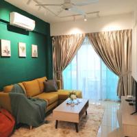 Furusato Midori Green 0701 Tmn Mount Austin at Johor Bahru