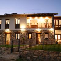 Apartamentos Rurales Peñon Blanco