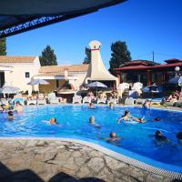 Mediterranean Blue, hôtel à Kavos