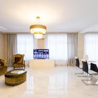 The Grand Apartment