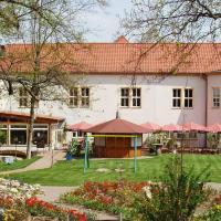 Hotel Weidenmühle, отель в городе Мюльхаузен