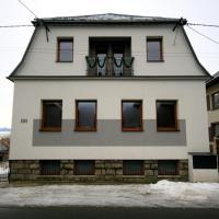 Privat Kohut, Hotel in Štrba