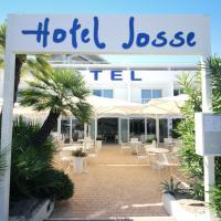 Hôtel Josse, отель в Антибе