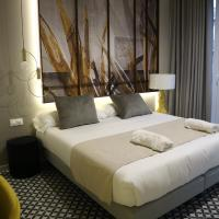YOU & CO. Quart Boutique, hotel a Valencia