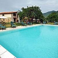 Agriturismo Pian Perugino, hotel ad Arcidosso