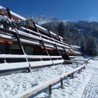 Haut De L'Adret - Alpes-Horizon