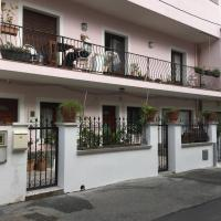 Montserrat, hotel en Calonge