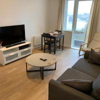 beautiful 1 bed appartment near GREENWICH 02