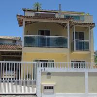 Casa bonita e aconchegante em Costa Azul