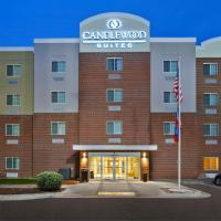 Candlewood Suites Washington North, hotel in Washington