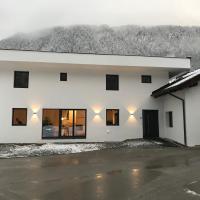 Apart am Waldnerhof, Hotel in Ried im Oberinntal