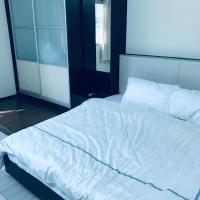 CoZy and comfortable Homestay in sungai siput