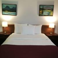 Sundowner Motel, hotel em Cache Creek