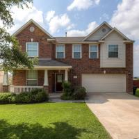 Welcoming Live Oak Home with Backyard and Game Room!