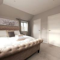 Luxury Cosy House with garden and parking- North West London less than 30 mins to Oxford Circus
