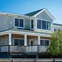 Fire Island Home-Deck, Grill and Stunning Bay Views!, hotel in Ocean Beach