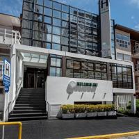 Hotel Club del Golf, отель в городе Мар-дель-Плата