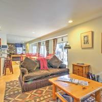 Cozy Aspen Townhouse with Grill, WiFi and Mtn Views!, hotel near Aspen-Pitkin County Airport - ASE, Aspen