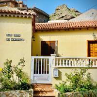 Casa rural La Encantadora, hotel en Vallehermoso