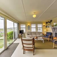 Beachfront West Yarmouth Cottage with Deck and Views!