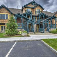 Peaceful Resort Condo Less Than 12 Mi to Warwick Wineries!, hotel in Vernon Township
